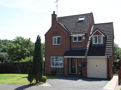 12 Woodlea Grove, Derby, Chester our Property of the Week