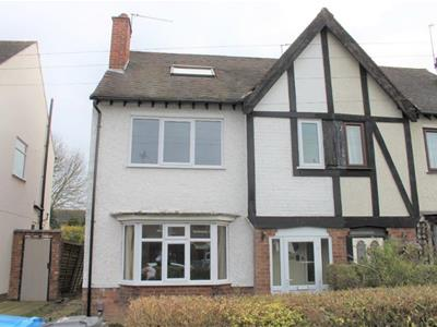 12 Princess Drive, Derby, Chester our Property of the Week