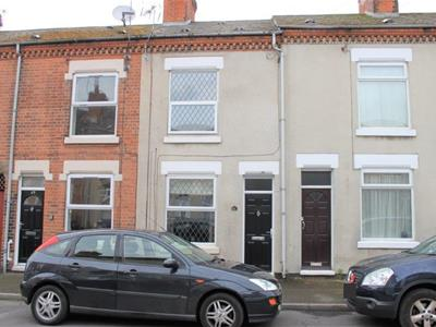 51 Leicester Street, Derby, Chester our Property of the Week