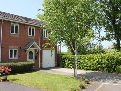 5 Woodcock Square, Derby, Chester our Property of the Week