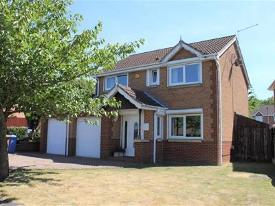 21 Stowmarket Drive, Derby, Chester our Property of the Week