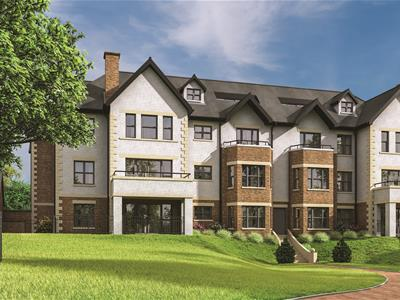Apartment 3 The Mount, Ashbourne, Chester our Property of the Week