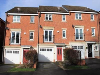 66 Highfields Park Drive, Derby, Chester our Property of the Week