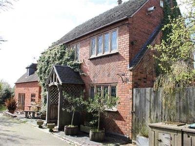 Mill Farm Barn Back Lane, Hilton, Chester our Property of the Week