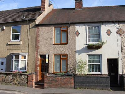 101 Nottingham Road, Belper, Chester our Property of the Week