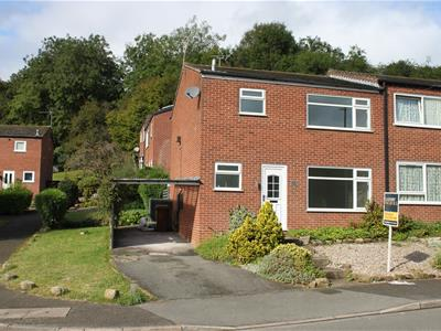 113 Barley Close, Derby, Chester our Property of the Week