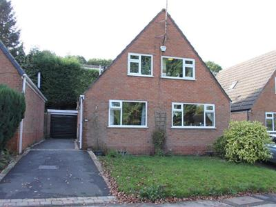 47 Barley Close, Derby, Chester our Property of the Week