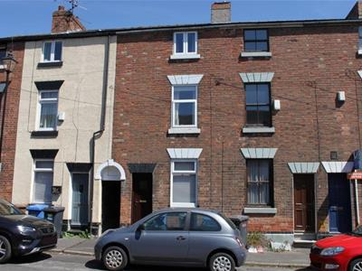 26 Arthur Street, Derby, Chester our Property of the Week