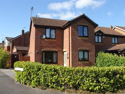 10 Loom Close, Belper, Chester our Property of the Week