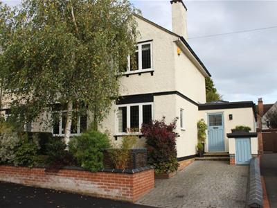 24 Chevin Road, Derby, Chester our Property of the Week