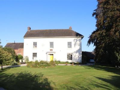 Bradley Pastures Belper Road, Ashbourne, Chester our Property of the Week