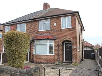38 Ashfield Avenue, Derby, Chester our Property of the Week
