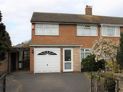 15 Hoon Road, Derby, Chester our Property of the Week