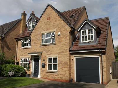 12 Lysander Drive, Derby, Chester our Property of the Week