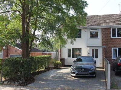 124 Normanton Lane, Derby, Chester our Property of the Week