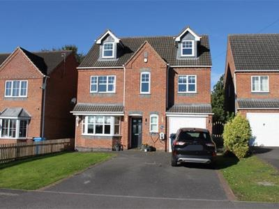 6 Common Lane, Ilkeston, Chester our Property of the Week