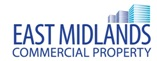 East Midlands Commercial Property Logo